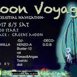 AKILLA feat. Psychemin @ Greens Moon