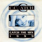 CC Catch mega mix xxl 1999