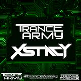 Trance Army PodCast (Guest Mix Session 049 Xstacy)