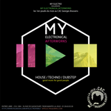 Ben Jackson - My Electronical afterwork (6 february 2015)