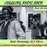 Juggling Radio Show 11 Mars 2019 Guest Aya With Mounty Lion & Jahriki