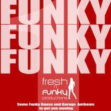 Funky Funky Funky