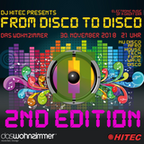 (2/2) From DISCO to DISCO 2nd Edition 2018-12-11 dasWohnzimmer, Backnang
