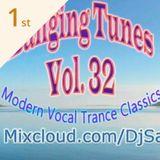 """\o/"" DJ SA Banging Tunes Vol 32 ""\o/"" Enjoy Modern Vocal Trance Classics"