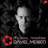Physical Podcast V5.002 David Meiser Deejay Set Techno