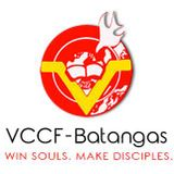Jesus at the center (Darlene Zschech) - by VCCF Batangas