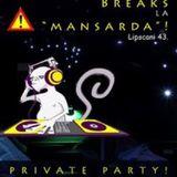 SoundBite - Dj Set - Breaks @ Mansarda