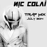 Nic Colai Trap Mix July 2014