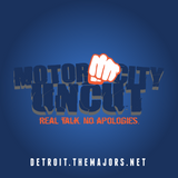 "Motor City Uncut: The Tigers are probably going to be ""forced"" buyers at the trade deadline"