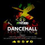 DJ Prezzi - Dancehall Selections 2016