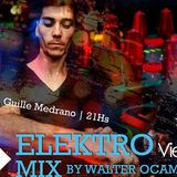GUILLE MEDRANO-ELEKTROMIX BY WALTER OCAMPO