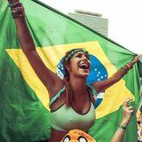 World Cup - Brazil 2014