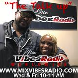 The Talk Up #7 - Ray Large