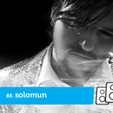 Solomun - Soundwall Podcast 88