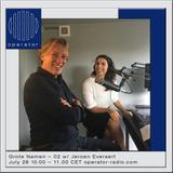 Grote Namen w/ Jeroen Everaert - 28th July 2017