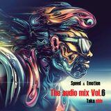 The audio mix vol.6 ( 2016/7/9海或瘋市集&金牛歐盟 )