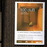 Live - 100 cluB im Fünfeckturm der Kaiserburg in Nürnberg 10/2004