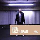 Last Japan - The Fat! Club Mix009