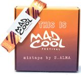 THIS IS MAD COOL FESTIVAL 2018 mixtape by S.ALMA