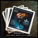 Burning Series Podcast #5 by Impish, Erick Trodly, Paul AF, Chekit