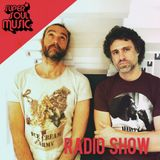 SUPER SOUL MUSIC RADIOSHOW #39 mixed by RANDOMIZED COFFEE