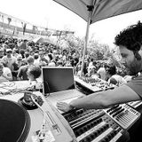 Guy Gerber @ Culprit Sessions Season Finale,Standard Hotel Rooftop (14.10.12)