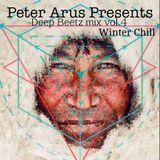 Deep Beetz vol. 4 Winter Chill