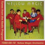 Tunes from the Radio Program, Yellow Magic Orchestra, 1980-08-18 (2014 Compile)