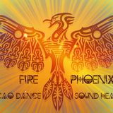 The Fire Phoenix 2017 - Caco Dance