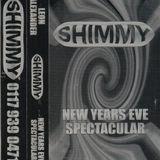 ~ Leon Alexander @ Shimmy - New Years Eve Spectacular ~