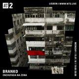 Branko - 15th January 2018