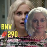 BNV 7x18. Zöld zombulás