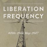 Liberation Frequency #166