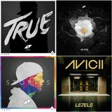 RCB_24(Tribute to Avicii)(Compilation of many Avicii Tracks)(See Tracklist for more info)