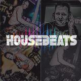 HouseBeats 058 _ Ton Krijgsman