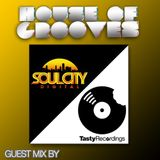 House Of Grooves Radio Show - S04E19