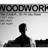WoodWork Session 3 Sampler