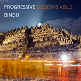 PROGRESSIVE SESSIONS VOL. 1  BINDU