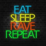 "MIXXXX "" LET'S DANCE "" /////// EAT SLEEP RAVE & REPEAT ...."