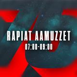 75h - Rapiat Aamuzzet 9.12.2016
