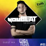 youBEAT Sessions #61 - Special Guest: LUCA TESTA [29.12.2015]