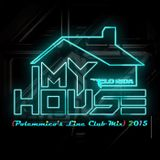 Flo Rida - My House (Polemmico's Line Club Mix) 2015