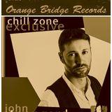 "Italia Radio 1 - Chill Zone By John Stoongard 17-02-2019 Special Edition ""Orange Bridge records """