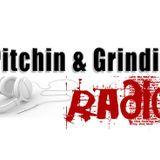 Pitchin N Grindin Radio  (First Half) 2