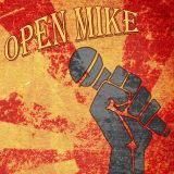 Open Mike vol.3 - Party on the Rocks (21.11.2016)