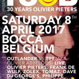 dj Youri Parker @ Bocca - The Sound Of B 08-04-2017