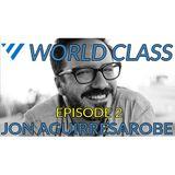 Shooting & lighting comedy – W/ DoP Jon Aguirresarobe