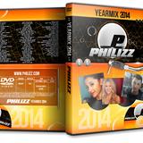 Philizz  YEARMIX 2014