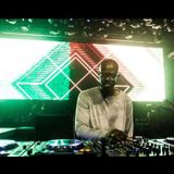 Black Coffee Live Choachella Indio USA 22.4.2016
