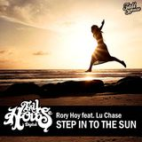 "Rory Hoy's ""Step Into The Sun"" Mixtape!"